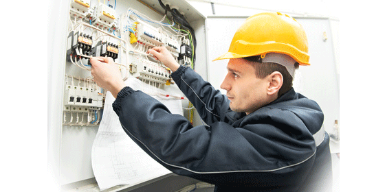 24 hour Emergency Electrician in Canary Wharf